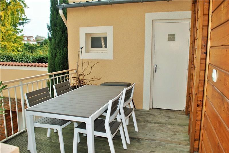 Sale apartment Roanne 123000€ - Picture 1
