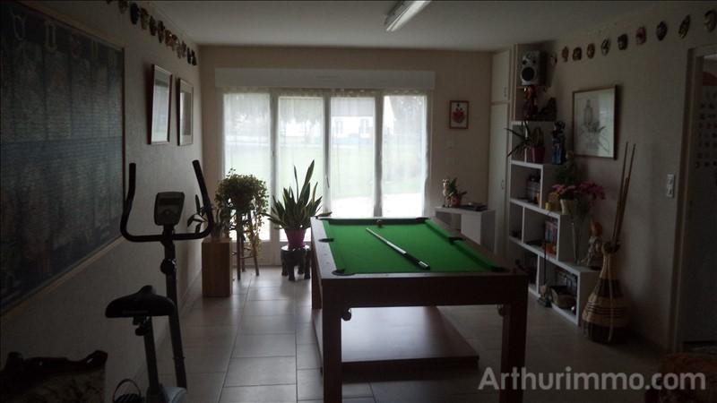 Vente maison / villa Cosne cours sur loire 246000€ - Photo 8