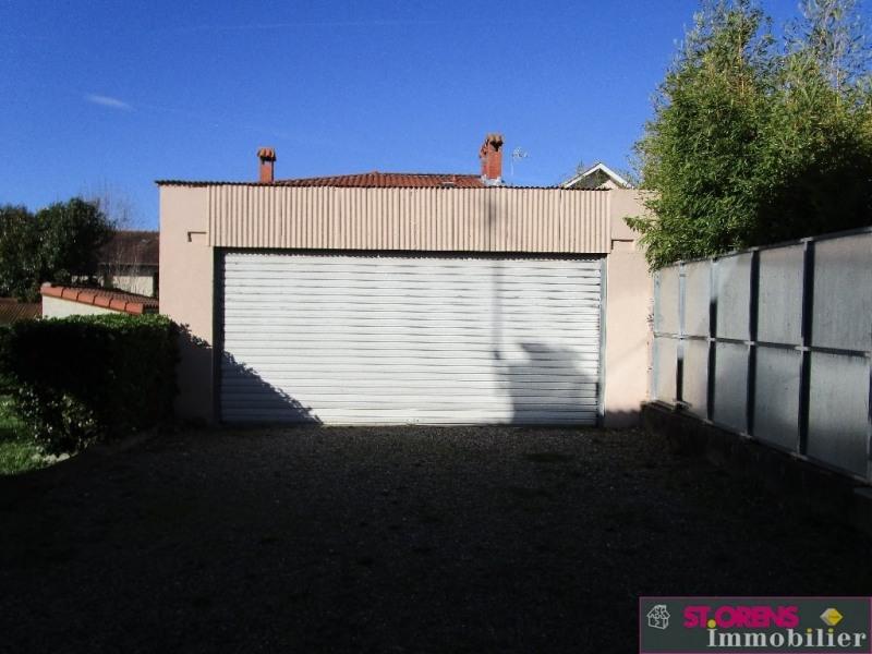 Location maison / villa Toulouse - quartier saint-exupery / l'ormeau 1550€ CC - Photo 12