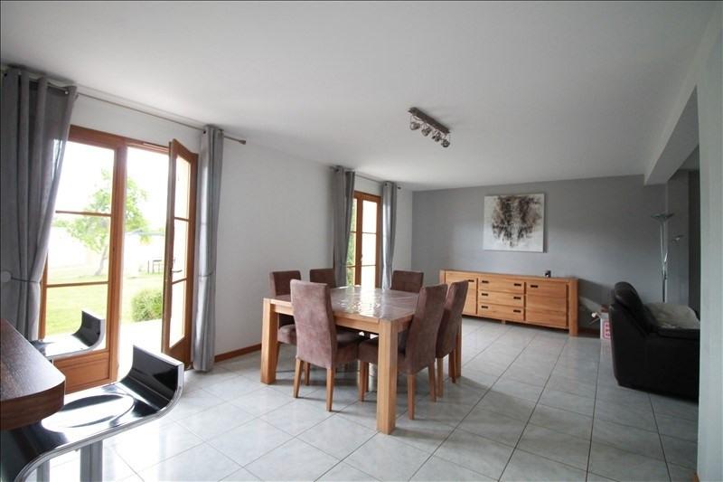 Sale house / villa Auneau 334000€ - Picture 3