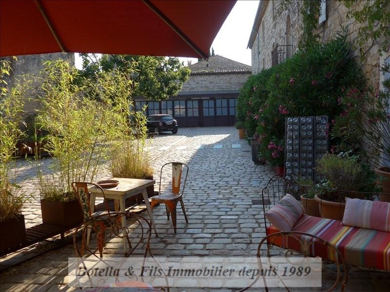 Immobile residenziali di prestigio casa Uzes 2700000€ - Fotografia 14