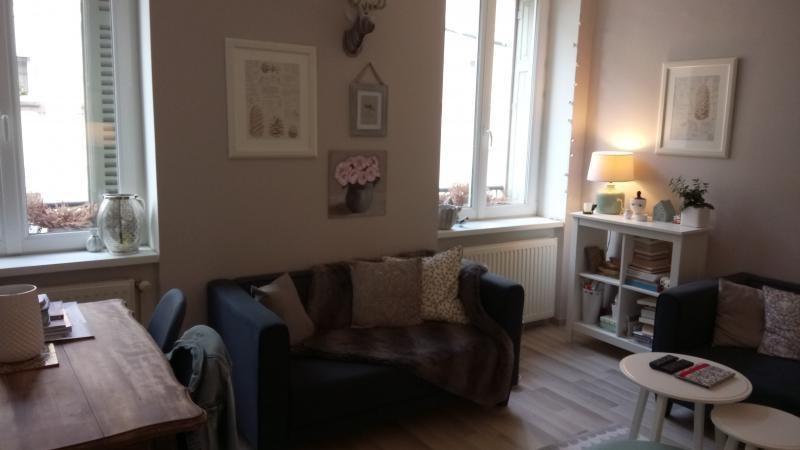 Alquiler  apartamento Mulhouse 595€ CC - Fotografía 2