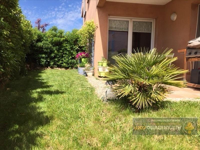 Vente appartement Pourcieux 215000€ - Photo 1
