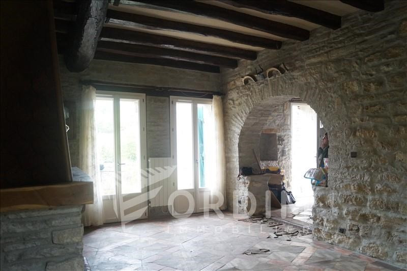 Vente maison / villa Cruzy le chatel 126500€ - Photo 6
