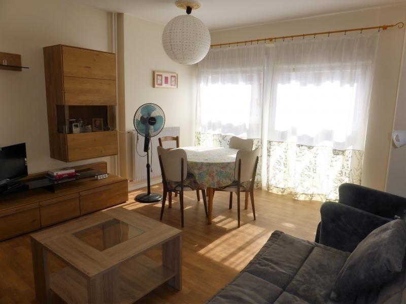 Sale apartment Colmar 117000€ - Picture 2