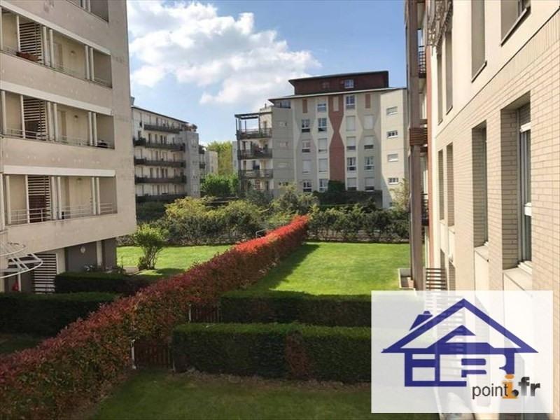 Sale apartment Saint germain en laye 315000€ - Picture 2