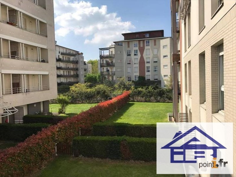 Vente appartement Saint germain en laye 315000€ - Photo 2