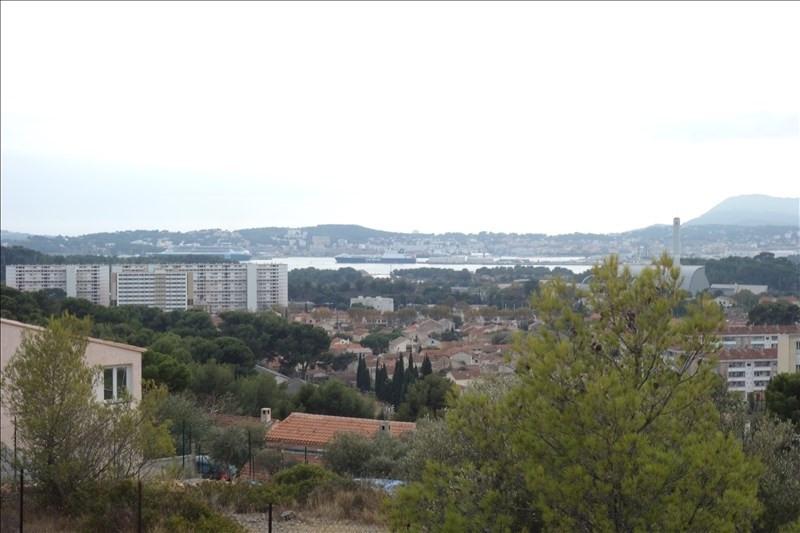 Sale apartment Toulon 166000€ - Picture 1