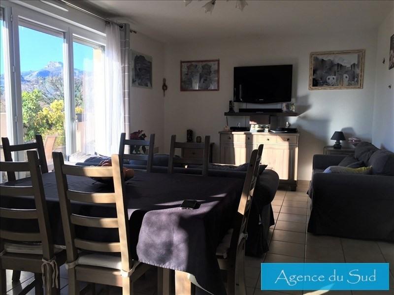 Vente appartement Roquevaire 279000€ - Photo 4