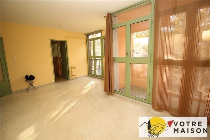 Sale apartment Salon de provence 157500€ - Picture 2
