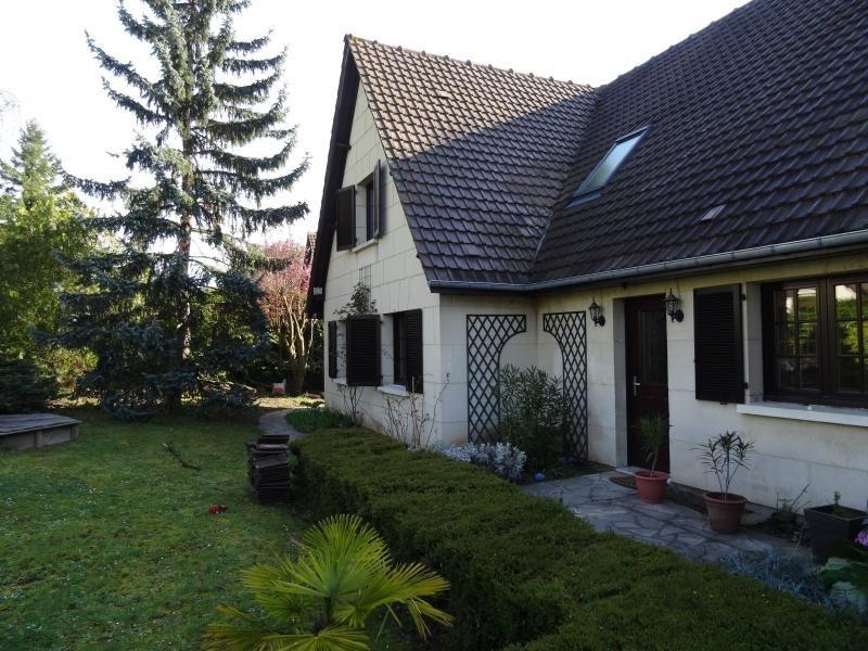 Location maison / villa Villennes sur seine 2700€ CC - Photo 1