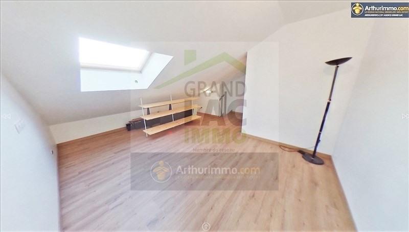 Produit d'investissement maison / villa Viviers du lac 360000€ - Photo 6