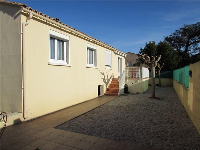 Vente maison / villa Beziers 285000€ - Photo 1