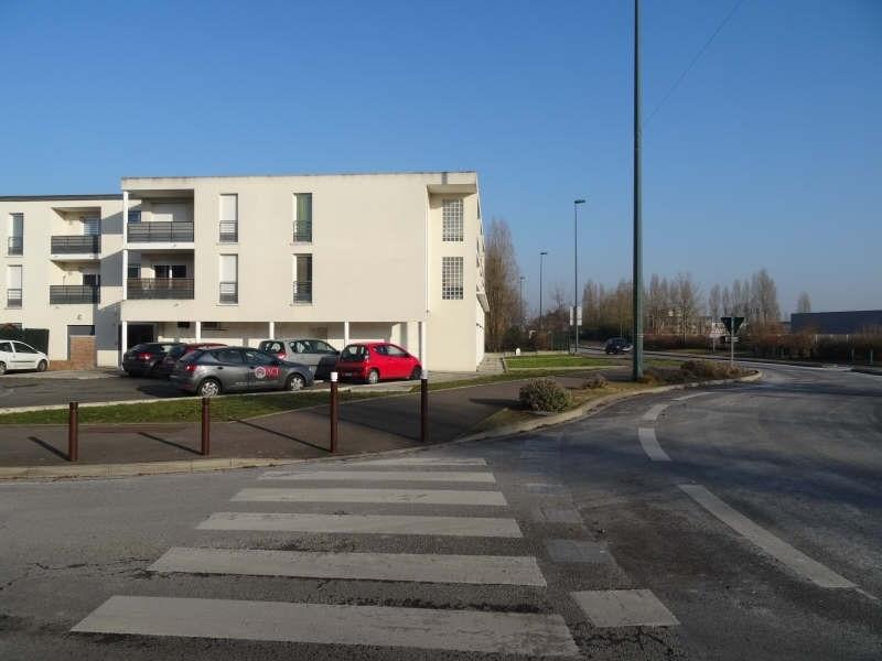 Location local commercial St ouen l aumone 5000€ +CH/ HT - Photo 2