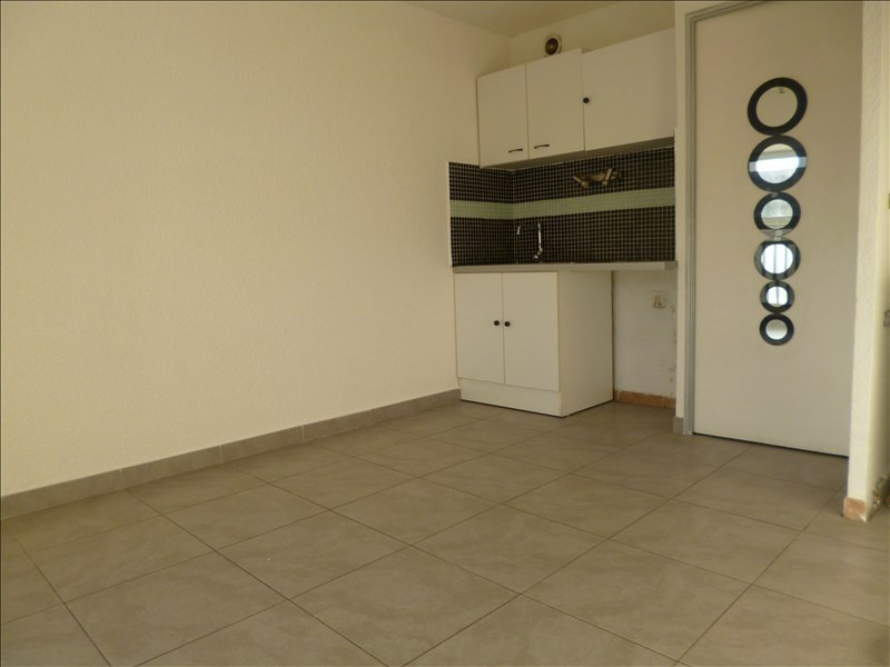 Sale apartment Six fours les plages 96 000€ - Picture 2