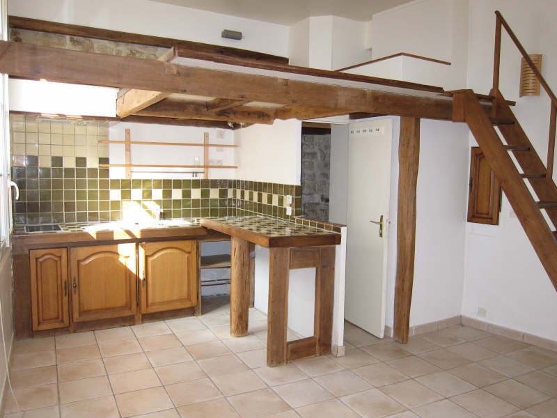 Rental apartment St germain en laye 670€ CC - Picture 1