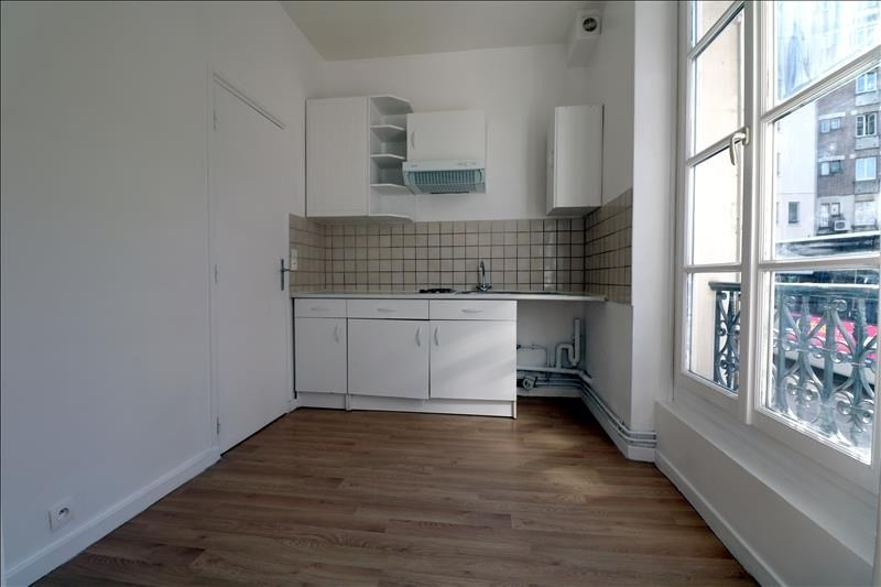 Location appartement Versailles 695€ CC - Photo 3