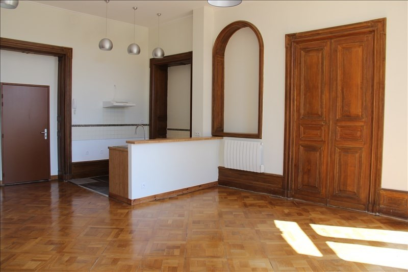 Vente appartement Nay 190000€ - Photo 4