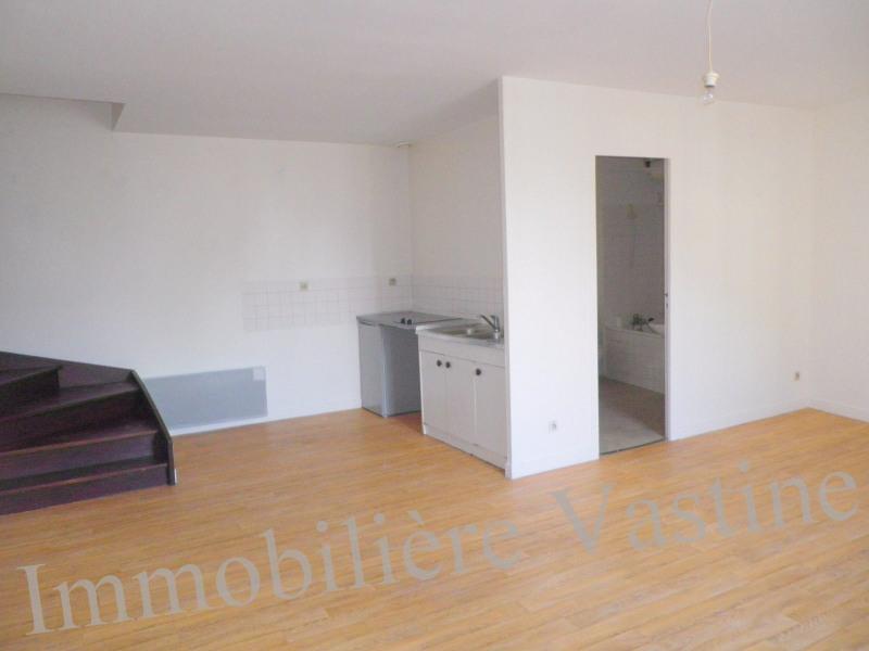 Location appartement Senlis 540€ CC - Photo 2