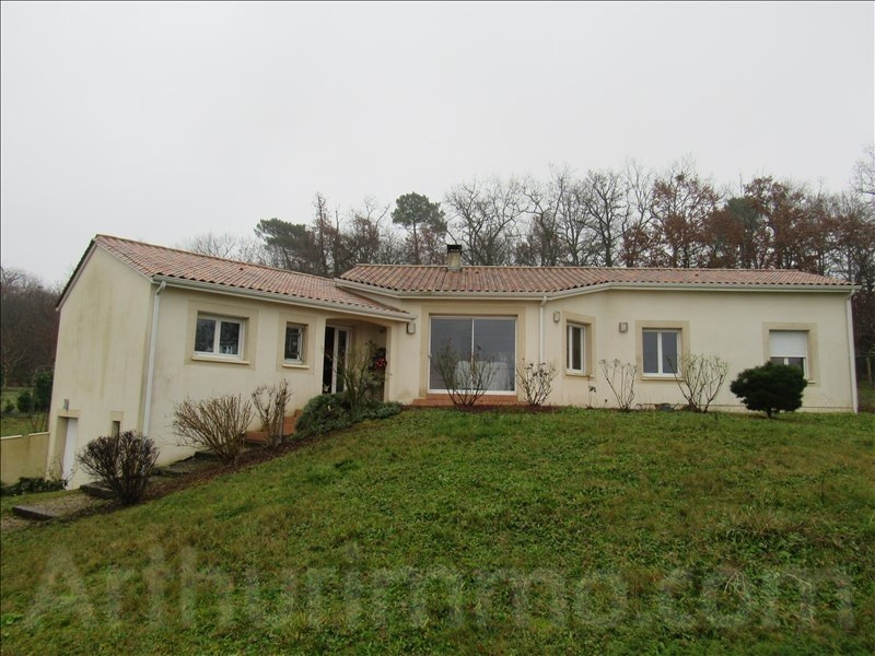 Sale house / villa Bergerac 250 000€ - Picture 1
