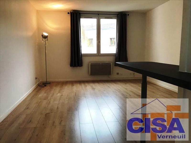 Rental apartment Creil 460€ CC - Picture 2
