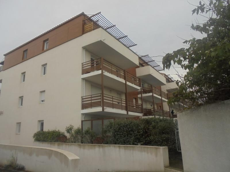 Vente appartement Baillargues 203 000€ - Photo 1