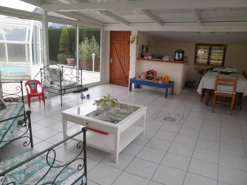 Sale house / villa Savas mepin 298000€ - Picture 8