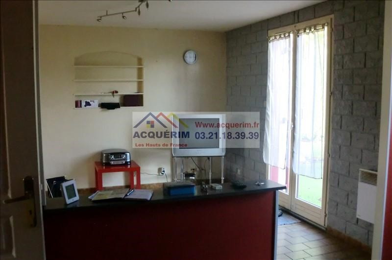 Vente maison / villa Libercourt 177500€ - Photo 6