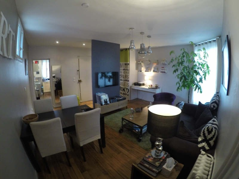 Location appartement Clichy 1500€ CC - Photo 1