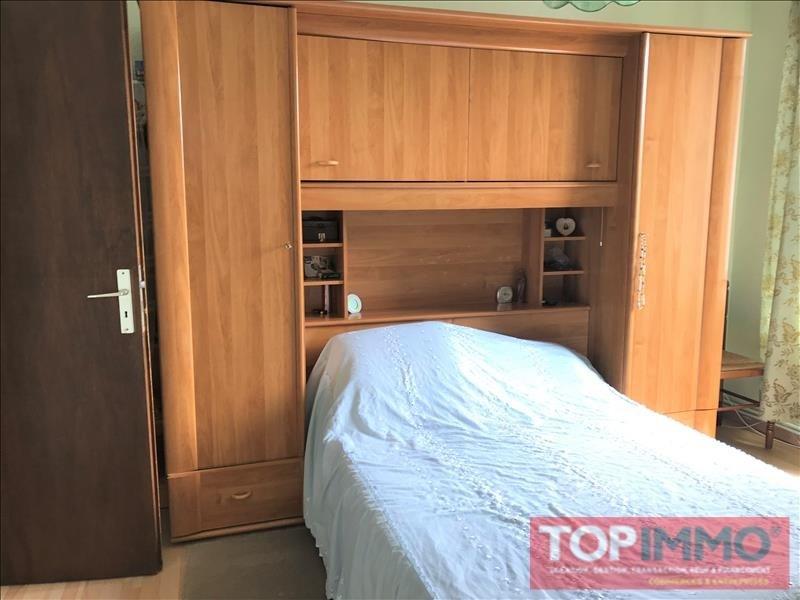Sale apartment Colmar 139900€ - Picture 5