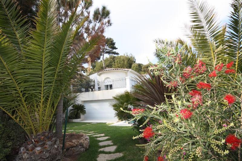 Deluxe sale house / villa Cap d'antibes 4900000€ - Picture 1