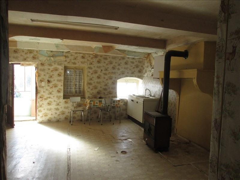 Sale house / villa Macon 96000€ - Picture 2