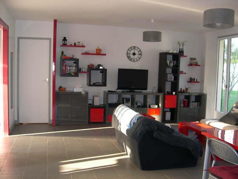 Vente maison / villa Les thilliers en vexin 200080€ - Photo 2