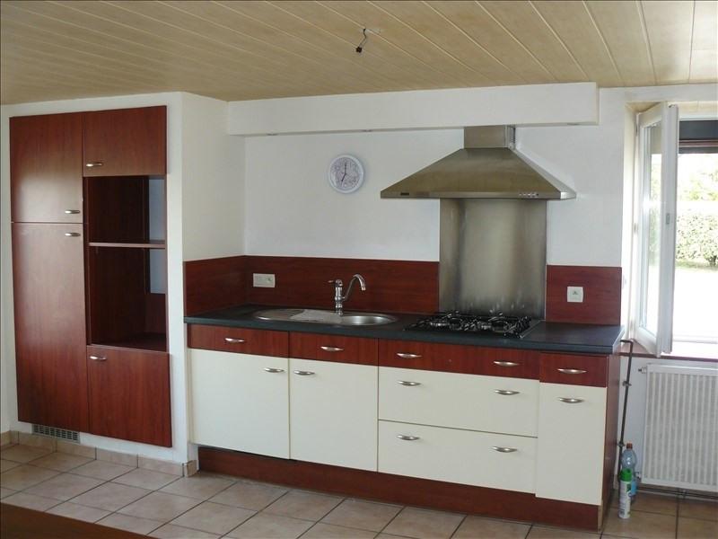 Sale house / villa Lanouee 95850€ - Picture 5