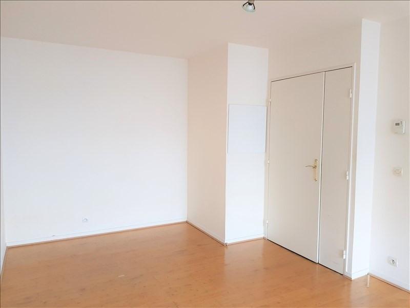 Sale apartment Chatillon 285000€ - Picture 4