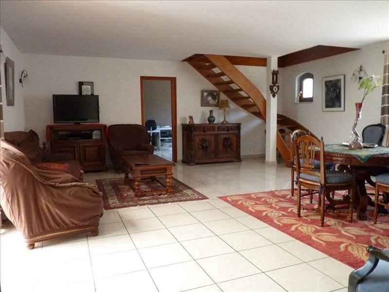 Sale house / villa Balbigny 287000€ - Picture 5