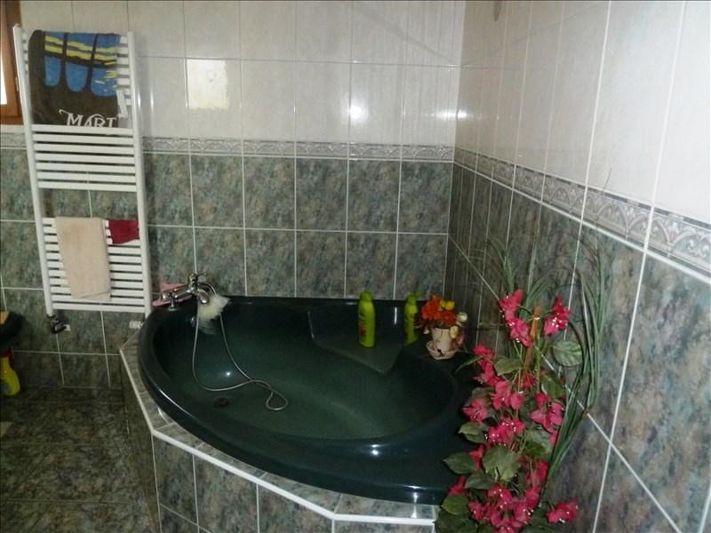Sale house / villa St georges d esperanche 325000€ - Picture 6