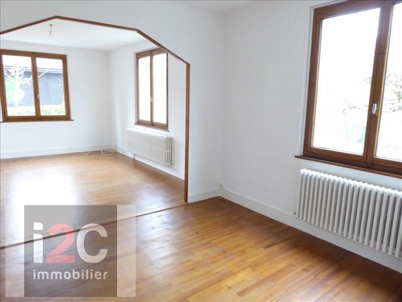 Vente maison / villa Divonne les bains 840000€ - Photo 5