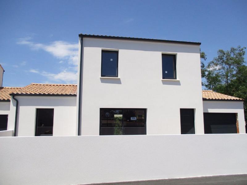Vente maison / villa Vaux sur mer 345450€ - Photo 2