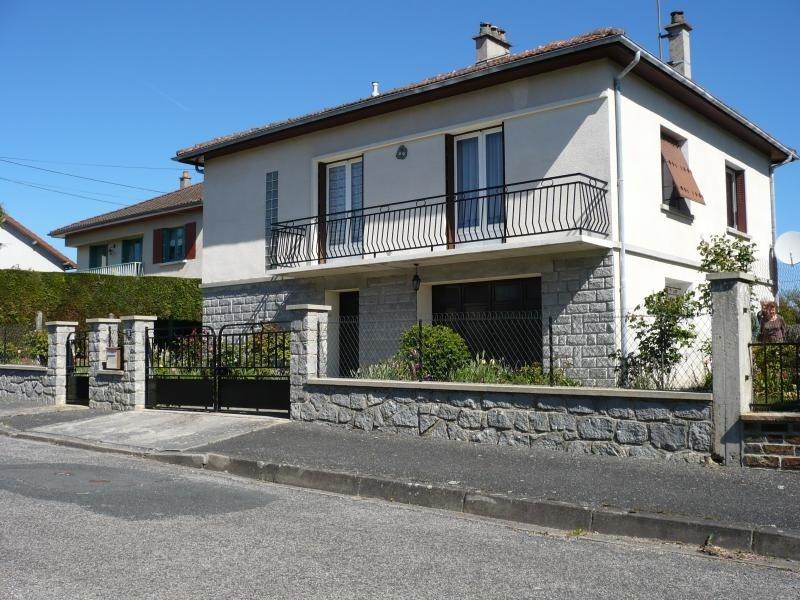 Sale house / villa Nexon 110000€ - Picture 1
