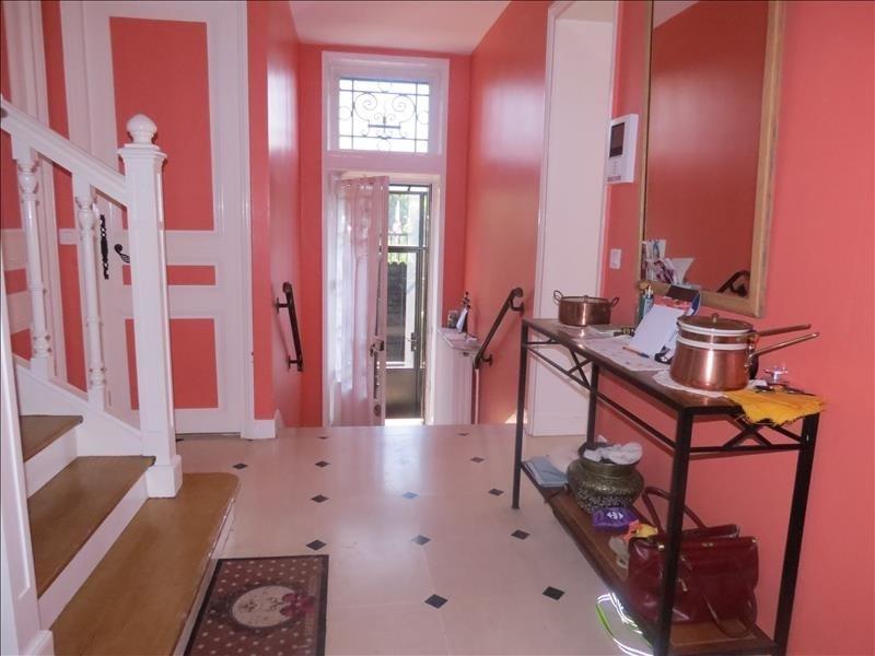 Vente maison / villa Taverny 680000€ - Photo 3