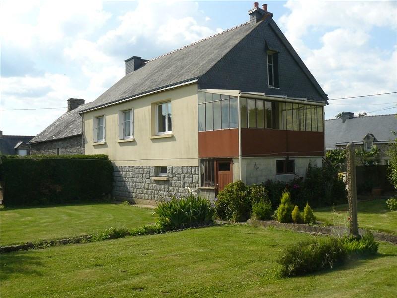 Vente maison / villa Guegon 95850€ - Photo 2