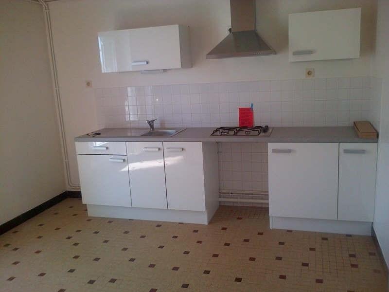 Location maison / villa Lhommaize 474€ CC - Photo 3