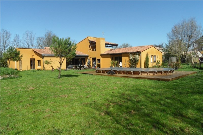 Vente maison / villa St symphorien 414960€ - Photo 1