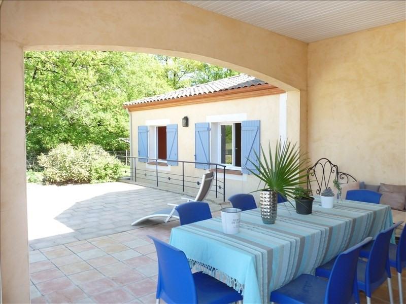 Vente maison / villa Agen 315000€ - Photo 9