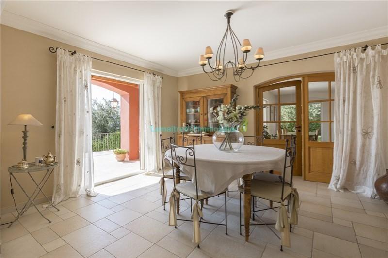 Vente de prestige maison / villa Peymeinade 1245000€ - Photo 10