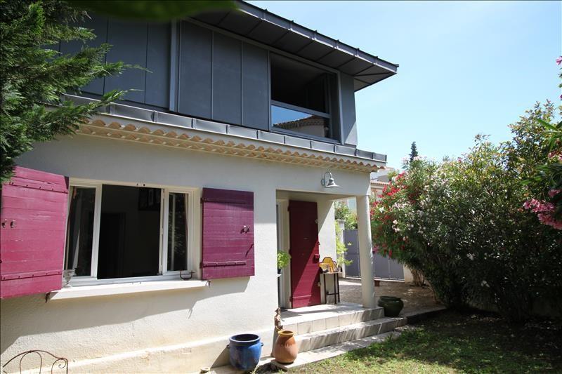 Sale house / villa Aix en provence 550000€ - Picture 4