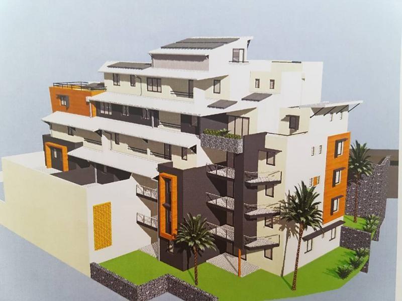 Vente immeuble Saint denis 183000€ - Photo 2