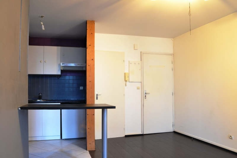 Vente appartement Chambery 95 000€ - Photo 2