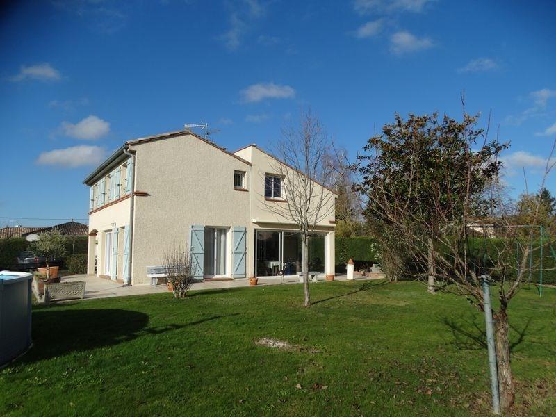 Vente maison / villa 5 mns pibrac 458000€ - Photo 1